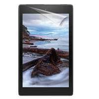 NuPro Clear Screen Protector for Amazon Fire HD 8 Tablet