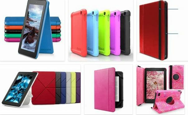 20 Best Kindle Cases & Covers for 2021