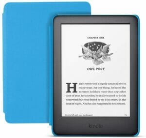 official kindle kids' edition by amazon