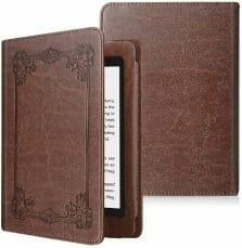 fintie slimshell case for kindle paperwhite